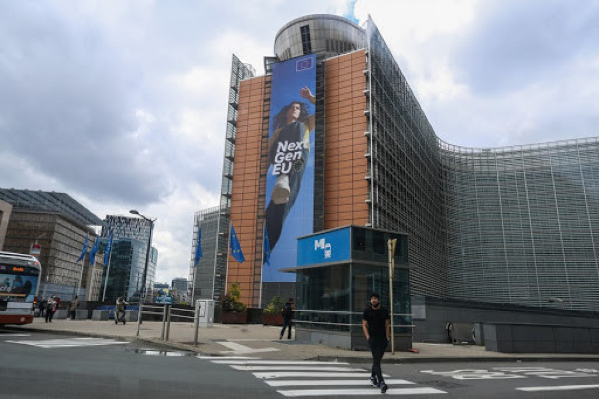 12 EU countries to get pre-financing to jump-start pandemic-hit economies