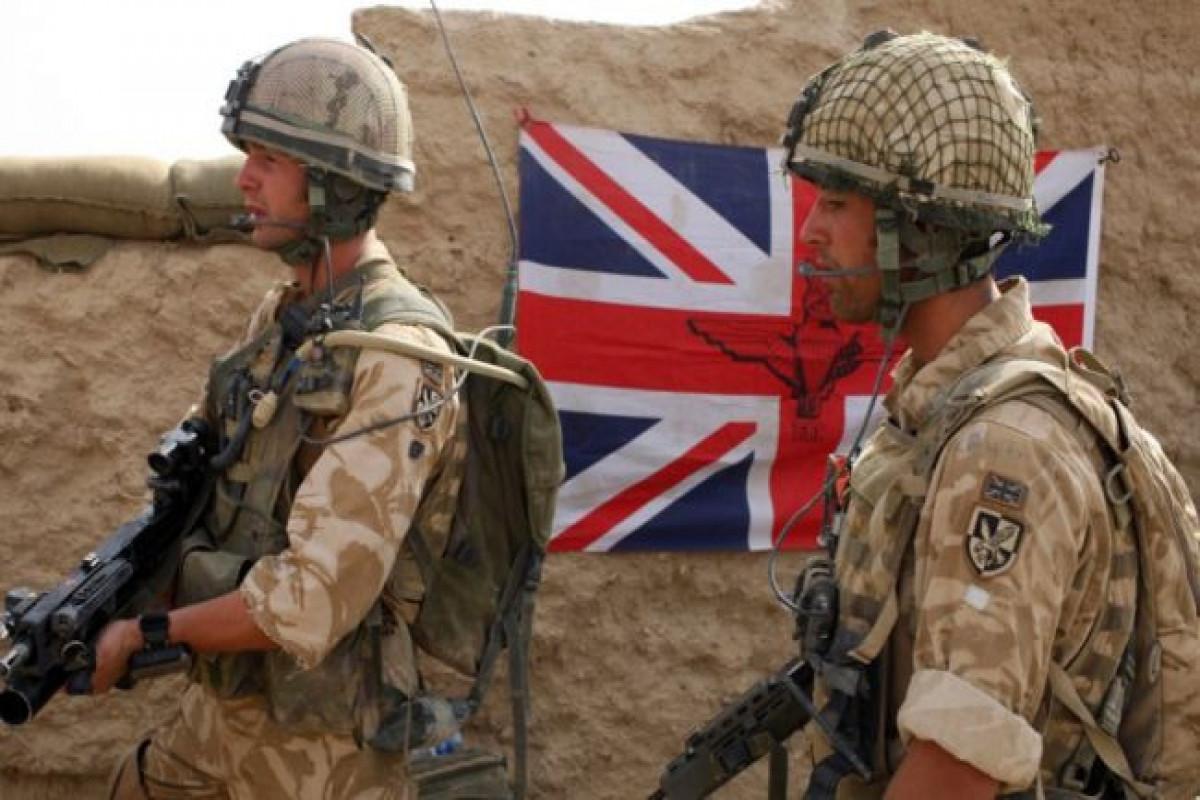 В Британии заявили о готовности при необходимости работать с талибами