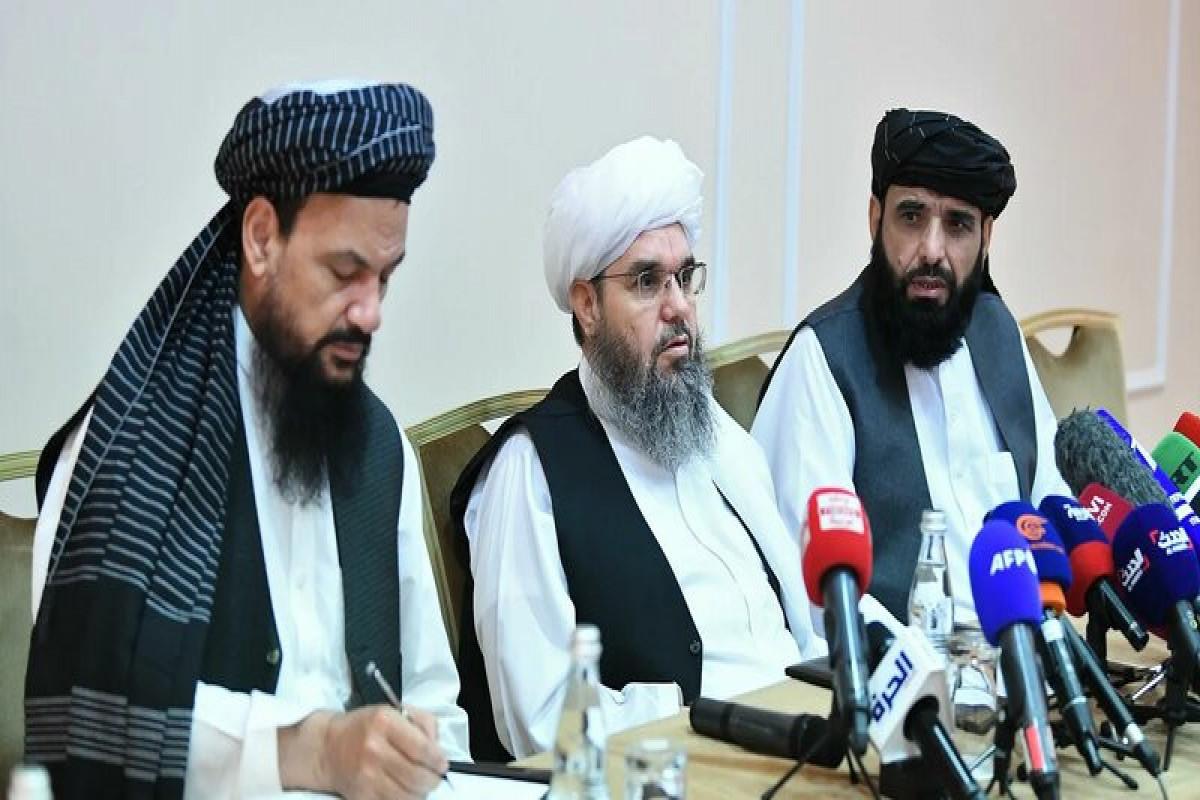 В МИД РФ объяснили, почему Москва ведет контакты с талибами