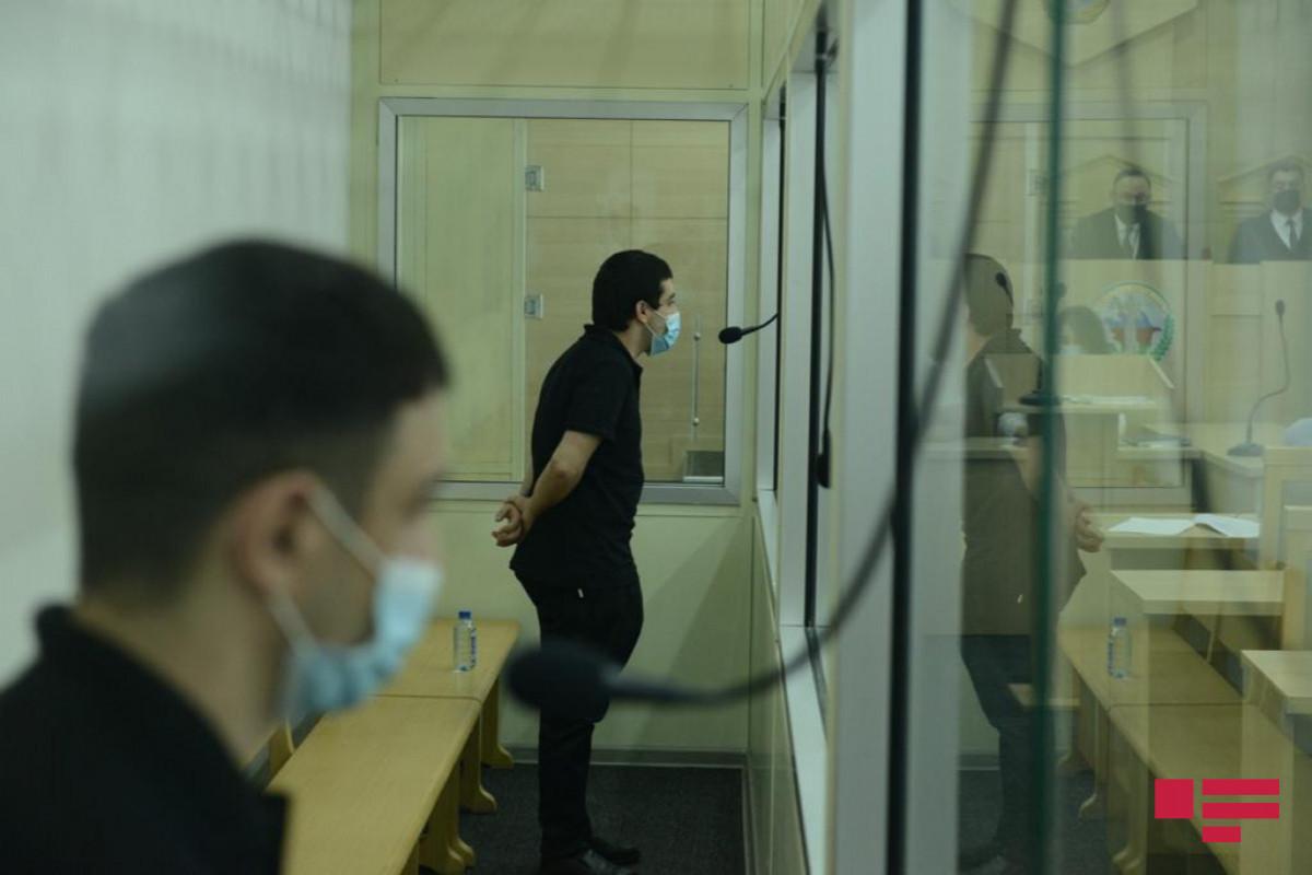 Назначено судебное рассмотрение по уголовному делу армян, обвиняемых в шпионаже и других преступлениях-ОБНОВЛЕНО-1 -ФОТО