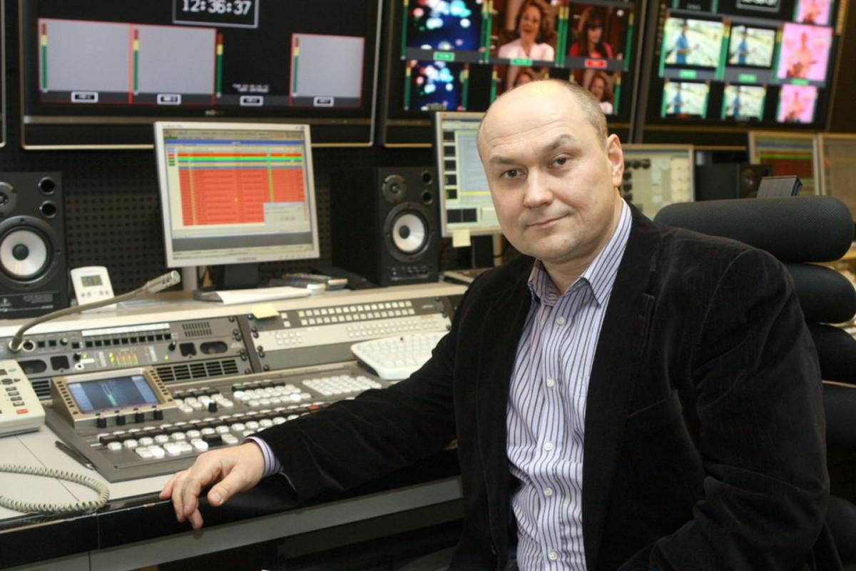 В Литве представлен репортаж журналиста Яунюса Матониса из города Шуша