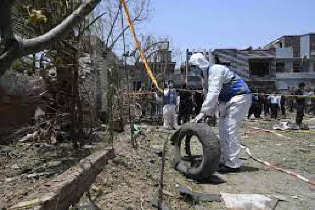 Pakistan bus blast kills eight, injures several