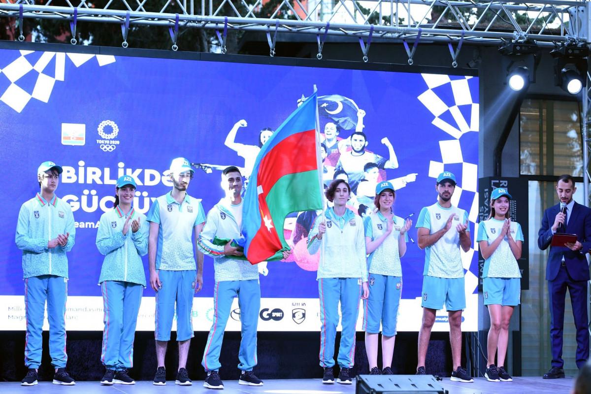 Azərbaycan milli komandasının Tokio Olimpiadasında şansları dəyərləndirilib