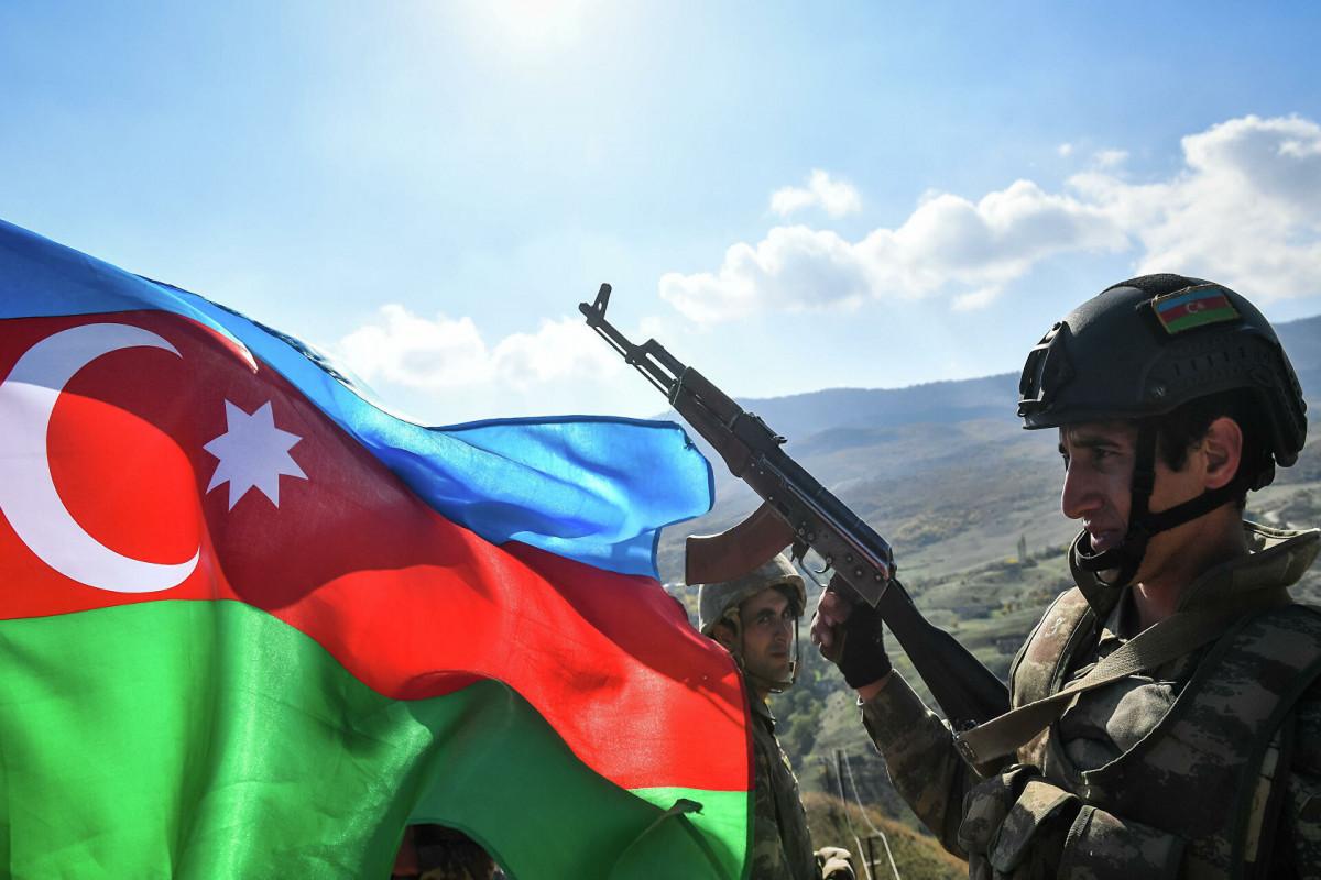 На венгерском сайте опубликован репортаж о 44-дневной войне в Карабахе