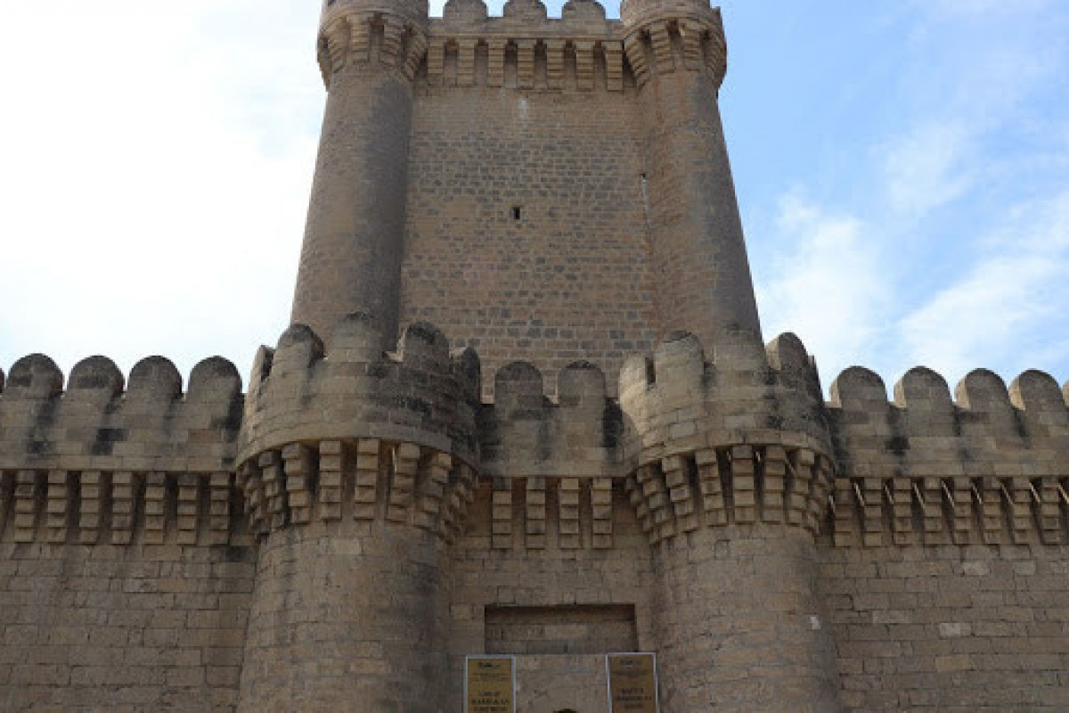 Restoration of Great Mardakan Fortress and Tuba Shah Mosque to be started
