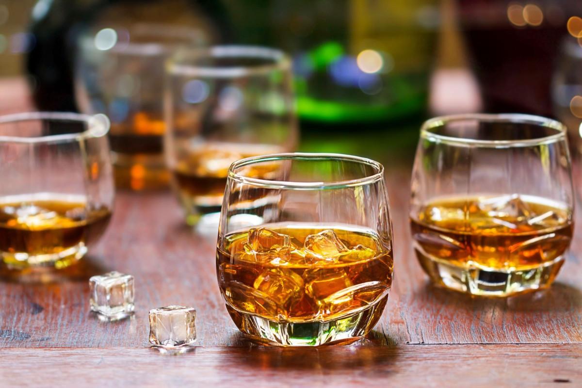 Azərbaycan viski idxalını artırıb