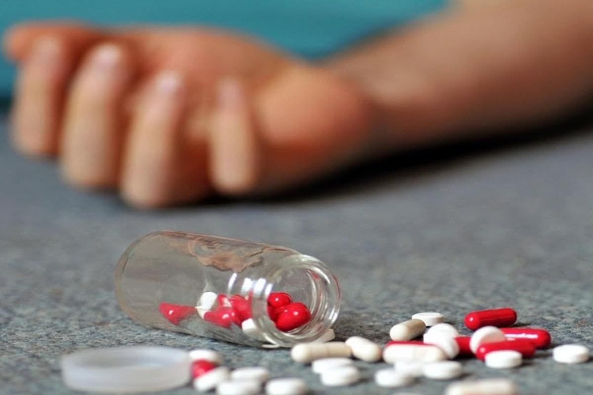 Гендиректор Центра наркологии: Употребление психотропных веществ «помолодело»