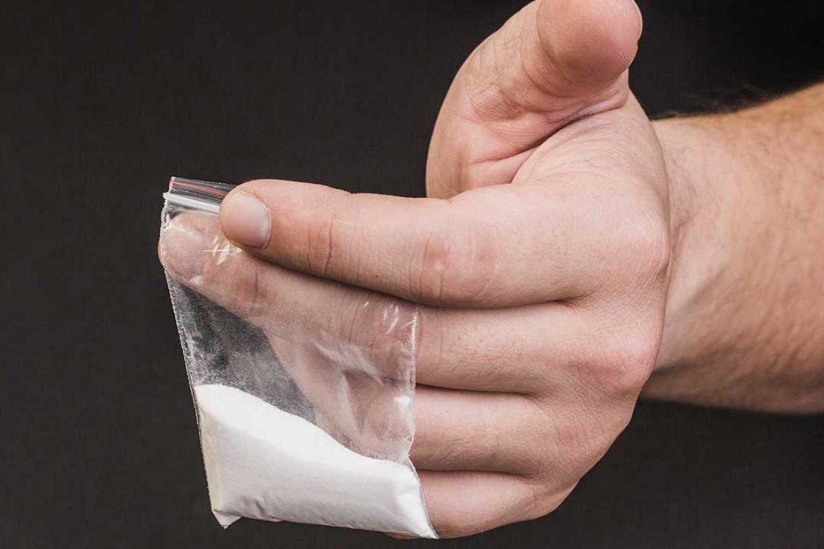 Ölkədə qeydiyyatda olan narkotik istifadəçilərinin sayı açıqlanıb
