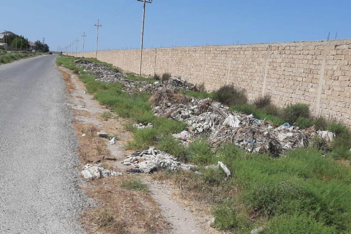 В отношении председателя Тюркянского муниципалитета составлен протокол – ФОТО