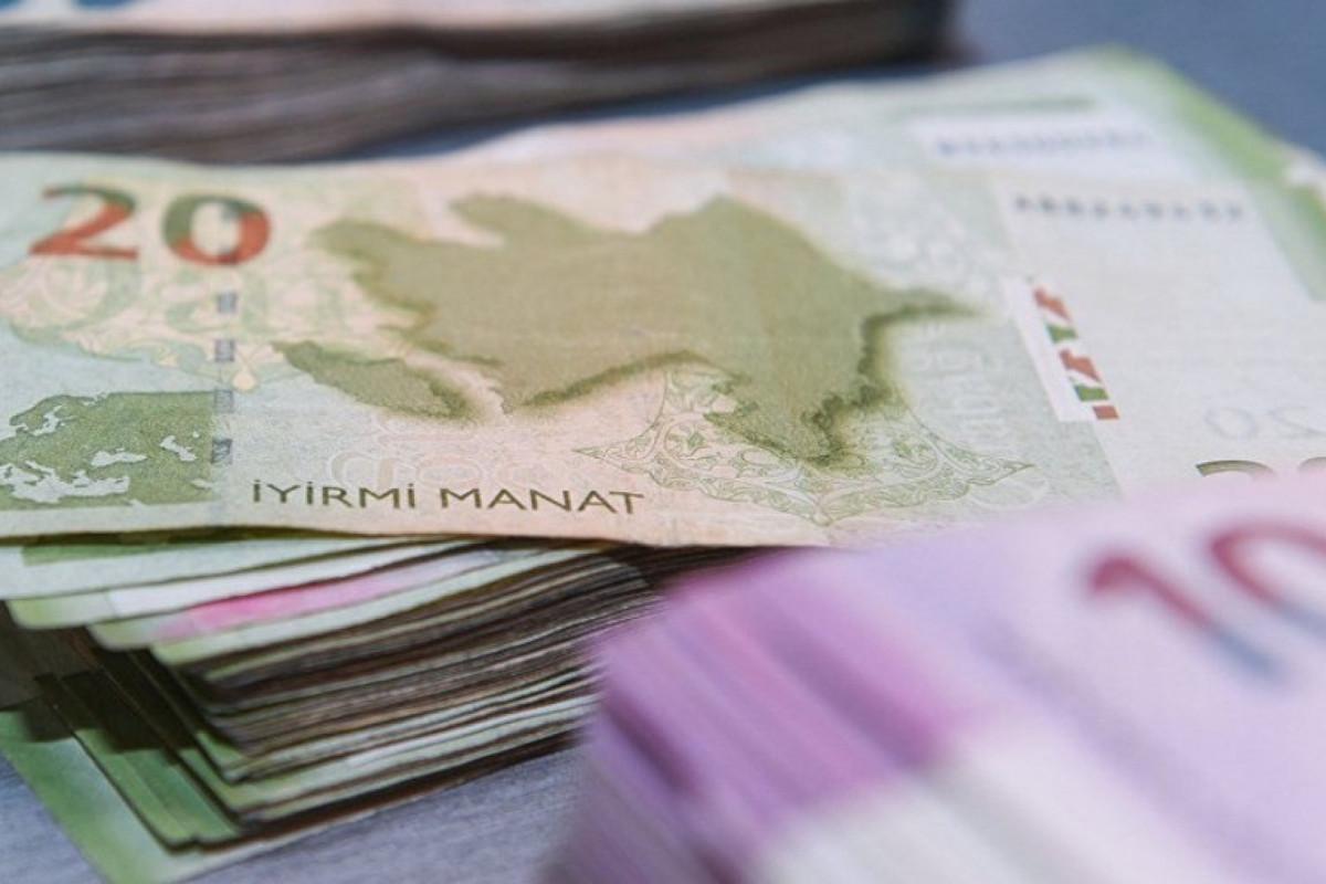 Dövlət büdcəsinə qeyri-neft sektoru üzrə vergi daxilolmaları 3 mlrd. manatı ötüb