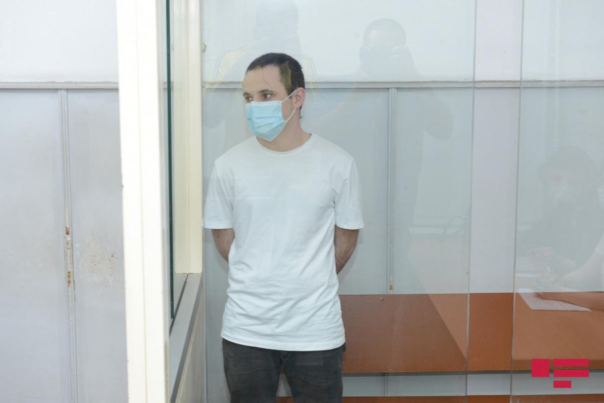 Prosecutor at Baku trial asks 11 years of sentence punishment for merc who fought for Armenia in Karabakh war