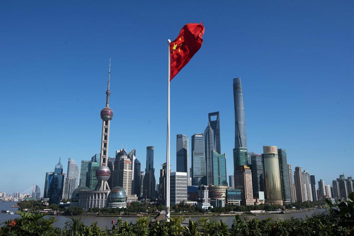 Китай откроет крупнейший в мире рынок по торговле квотами на выбросы углерода