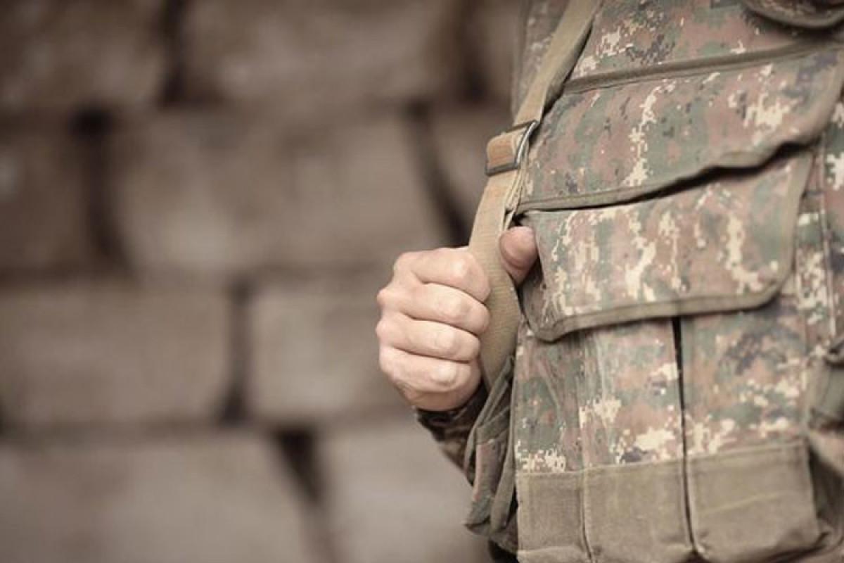 Ermənistanın iki hərbçisi itkin düşüb