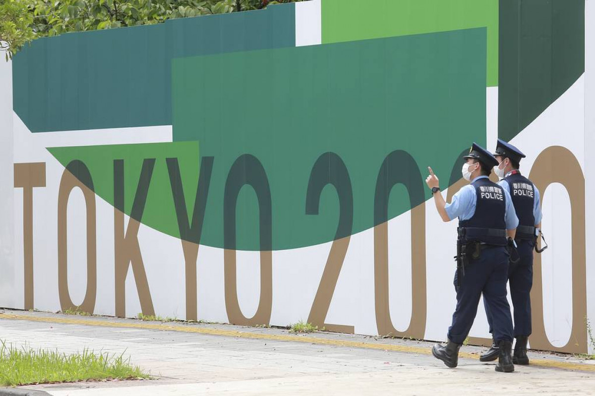 Russian female rugby team quarantined in Japan ahead of Summer Olympics