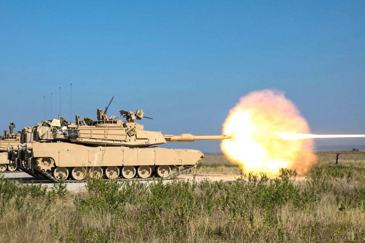 Польша объявила о покупке новейших американских танков