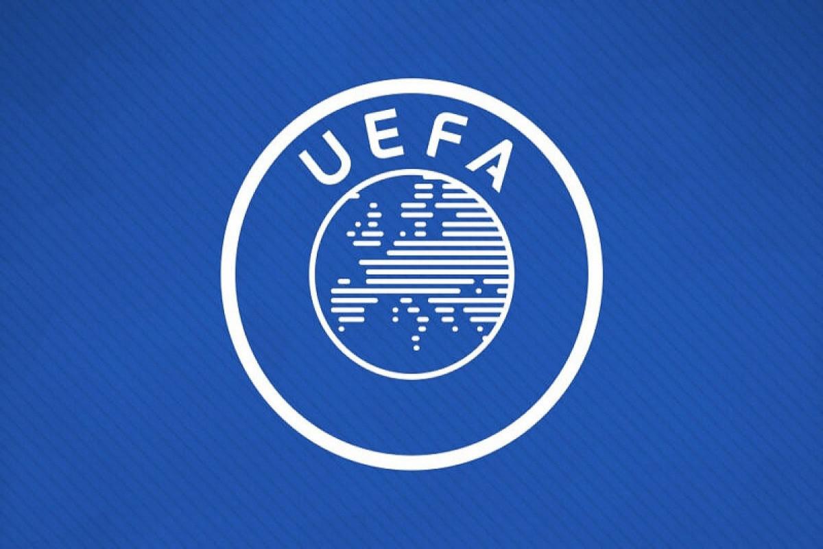 Azərbaycan UEFA reytinqindəmövqeyini qaytarıb