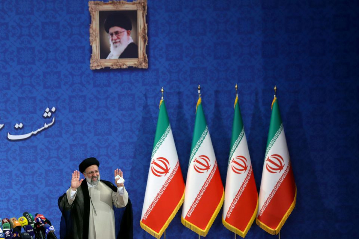 Reuters: Iran not ready for nuclear talks until Raisi takes over