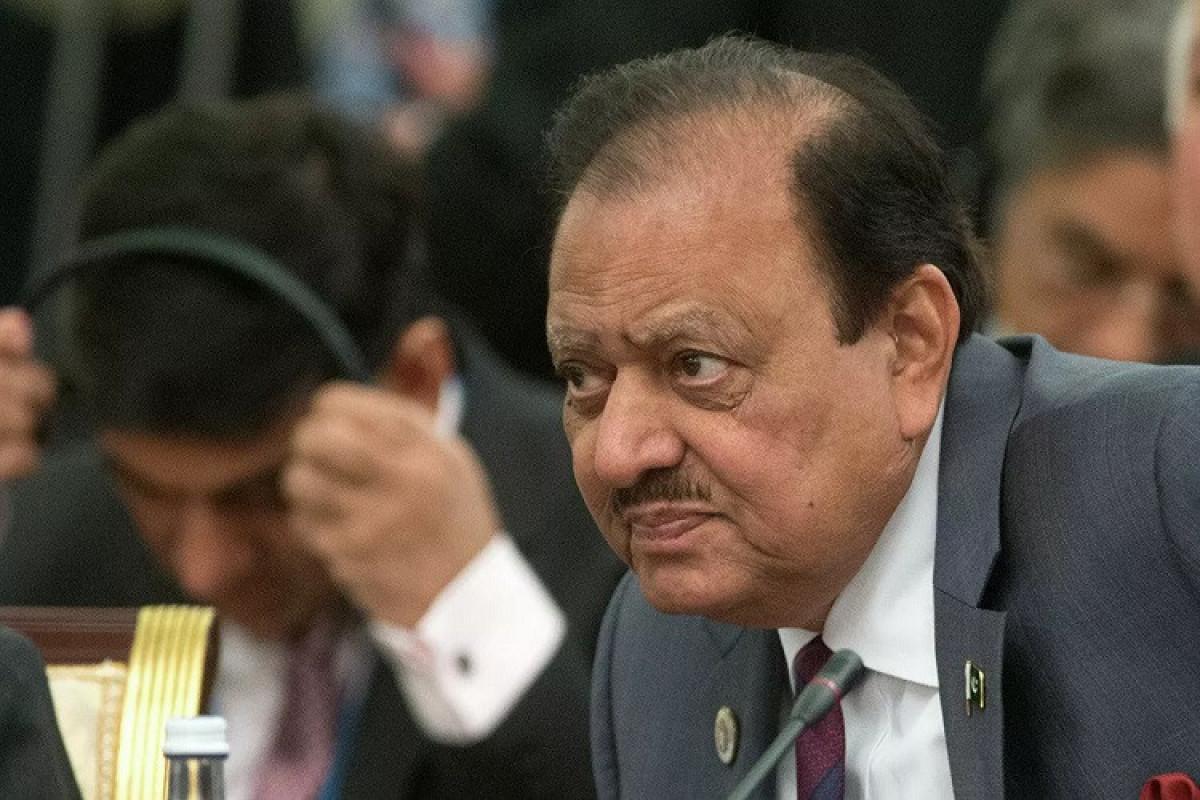 Pakistanın sabiq prezidenti vəfat edib