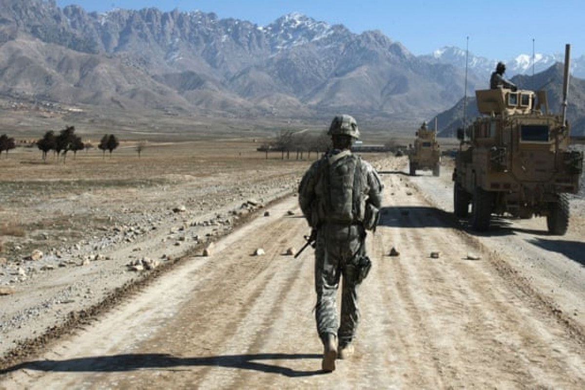 US to start evacuating Afghans who helped American forces this month