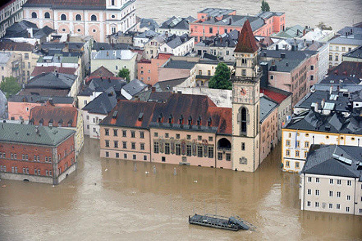 Число жертв наводнения в Германии возросло до 42, пропавшими без вести числятся 70 человек-ОБНОВЛЕНО