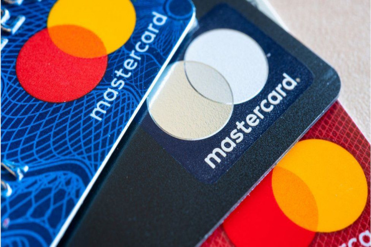 Mastercard stopped from issuing cards in India