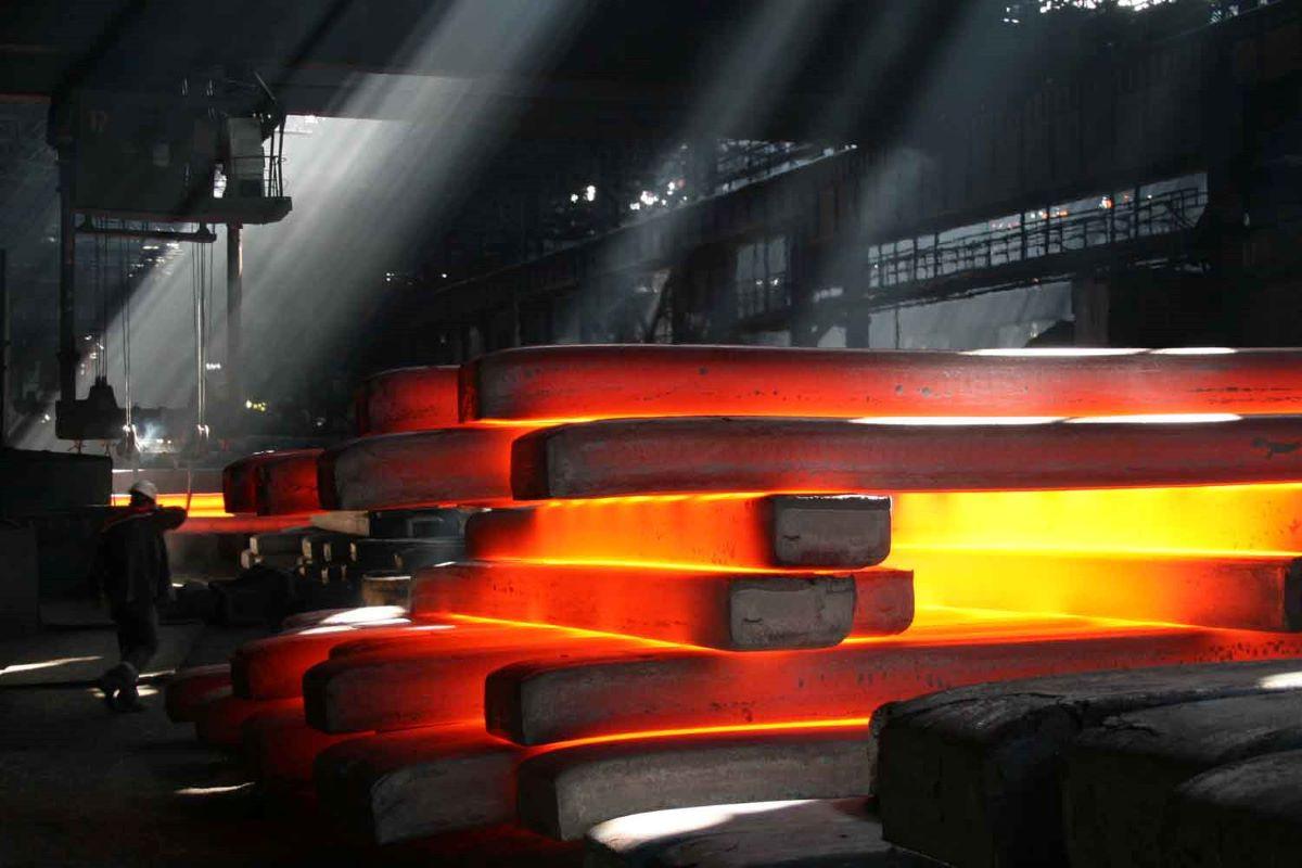 Azərbaycanın metallurgiya sənayesində istehsal 9% artıb - CƏDVƏL