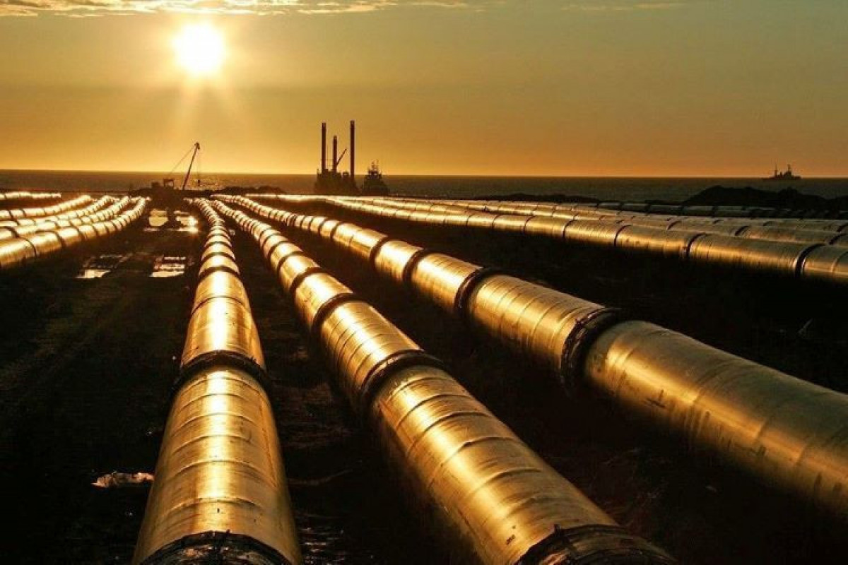More than 13 mln. tonnes of oil transported via BTC this year