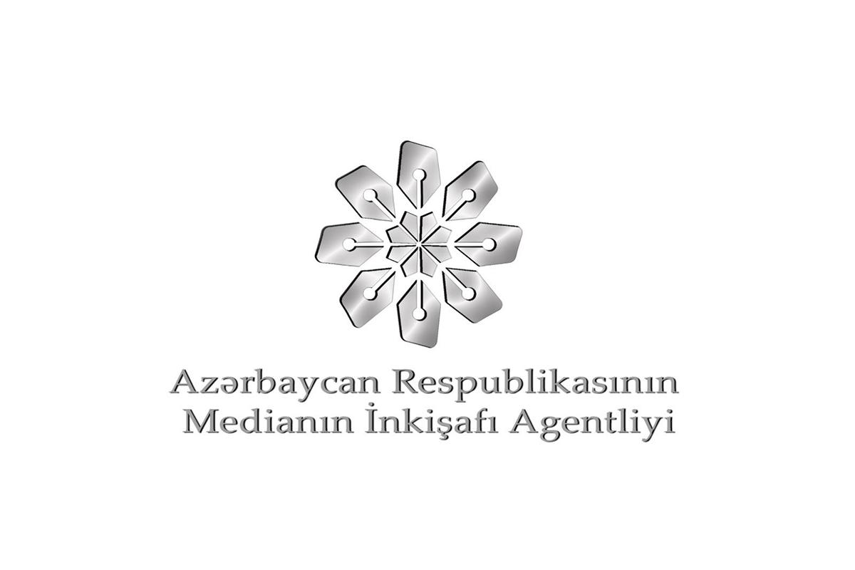 MEDİA yeni ofisə köçüb