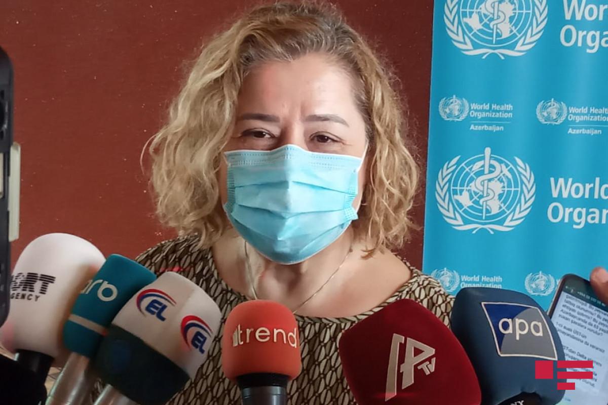 Ханде Харманджи: Мы не давали правительству рекомендацию по ужесточению карантинного режима