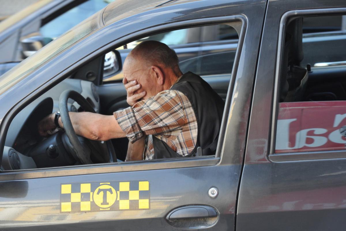 Numbeo: В Азербайджане одно из самых дорогих такси в СНГ и дешевых в мире