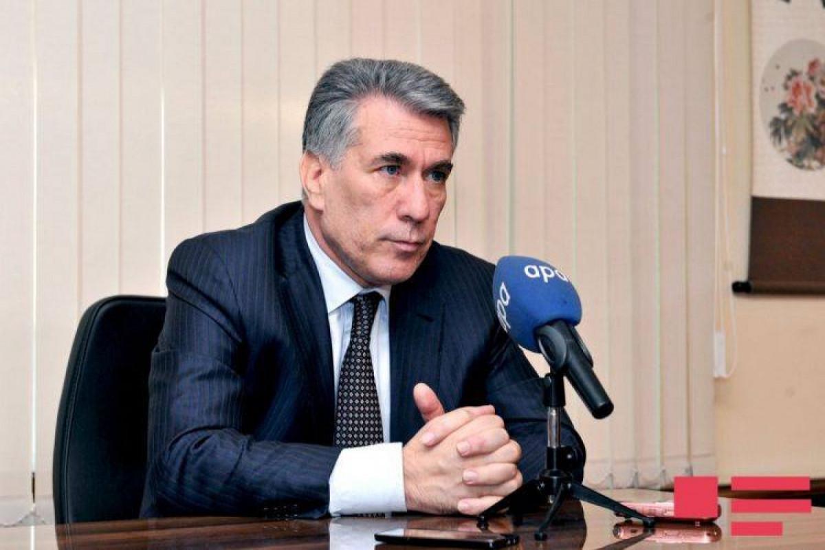 """MM komitə sədri: """"Təxribatlar Ermənistan üçün yaxşı olmayan nəticələr vəd edir"""""""