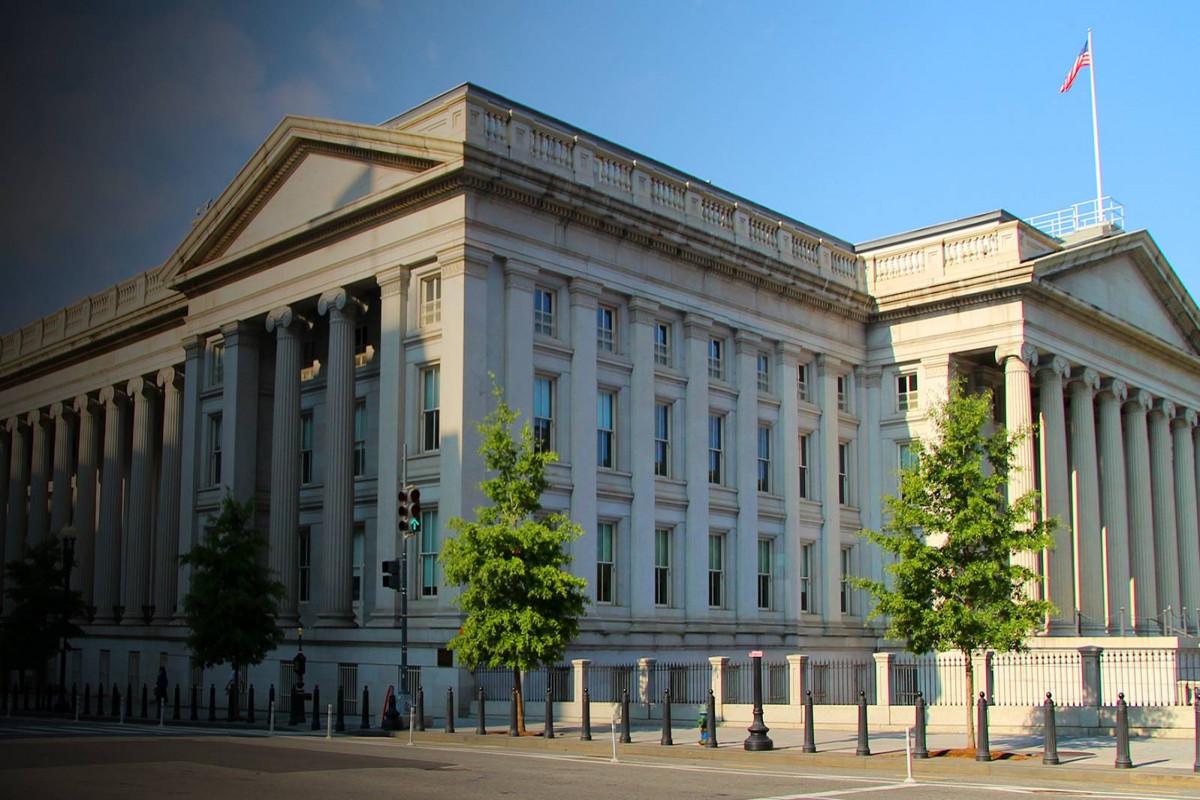 Treasury yields dip following dovish Fed message