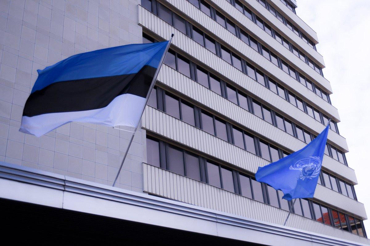 МИД Эстонии сообщил о высылке российского дипломата