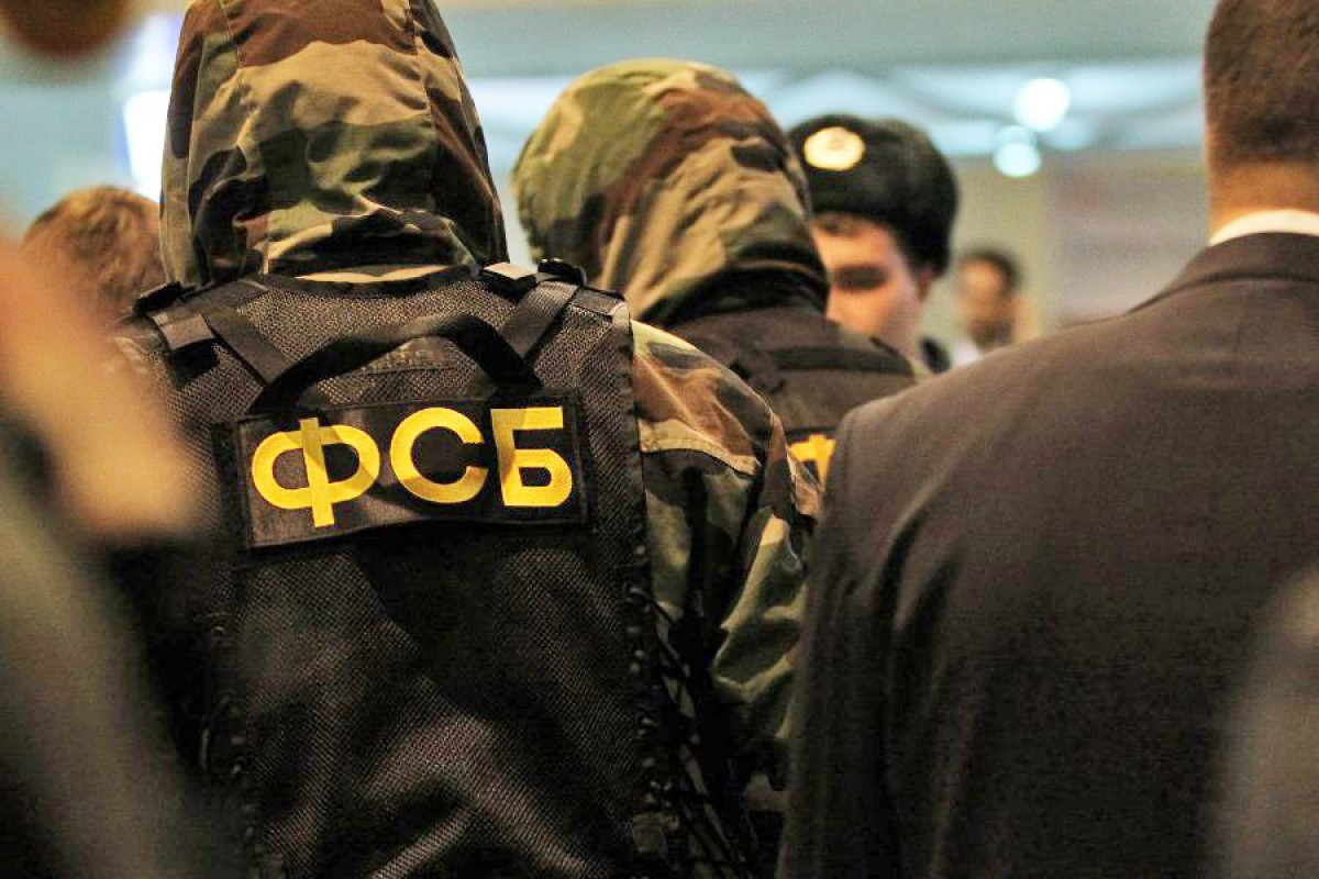 FSB foils terror attack in crowded area of Moscow