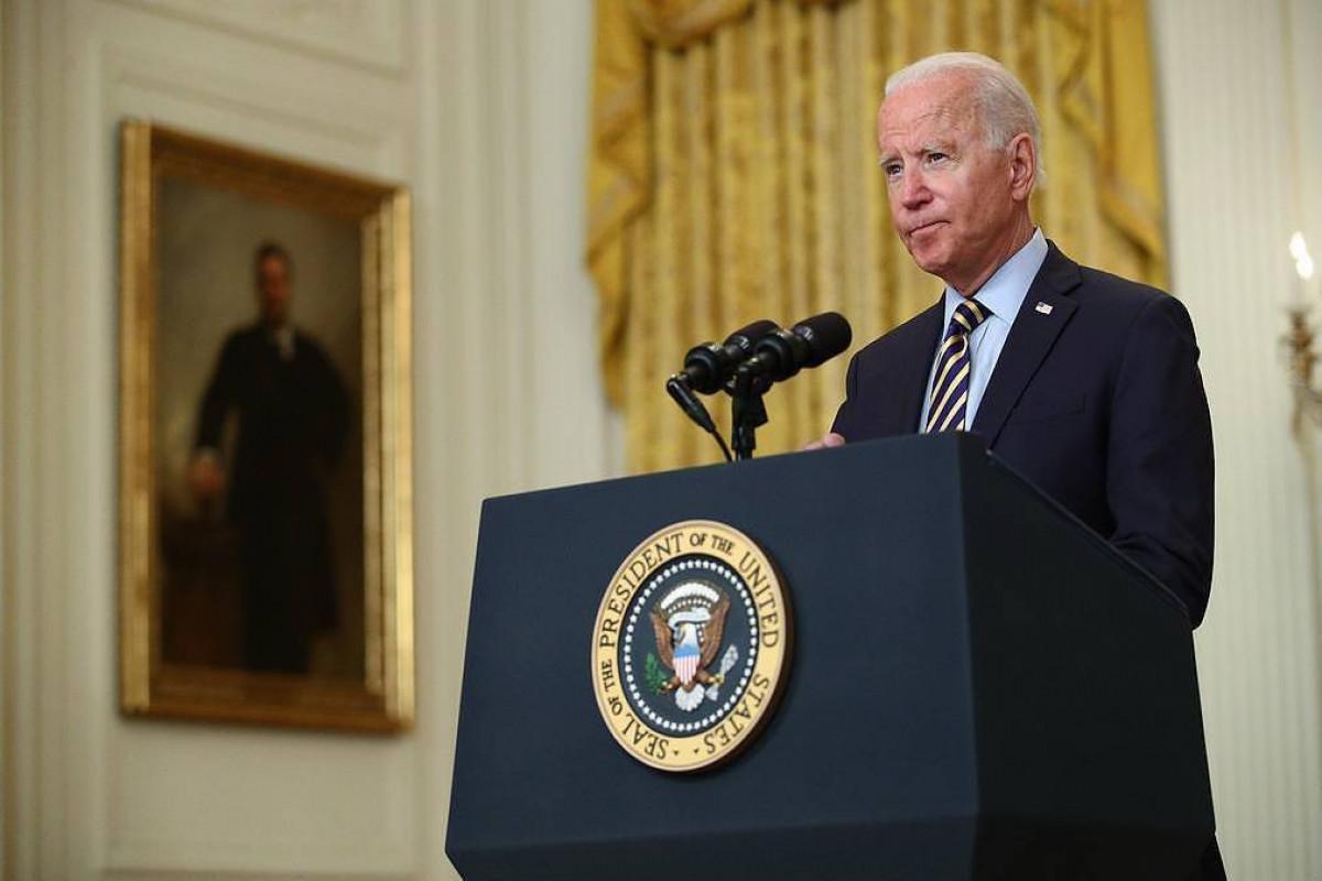 Imposing sanctions on Nord Stream 2 project did not make sense - Biden