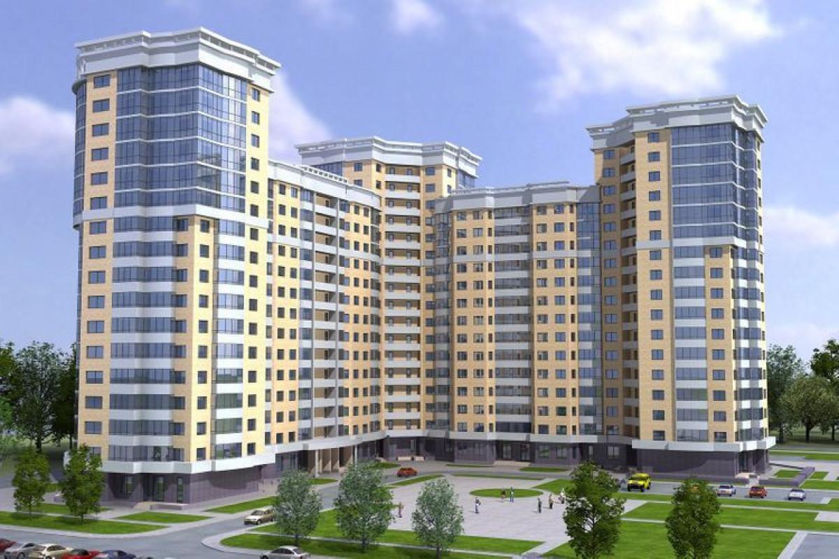 Начинается продажа льготных квартир в Сумгайыте