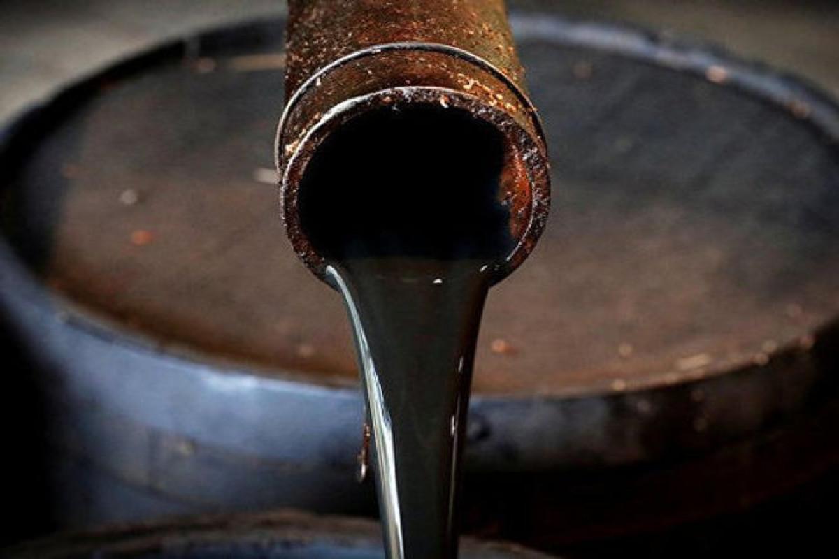 Price of Brent oil decrease, WTI increased