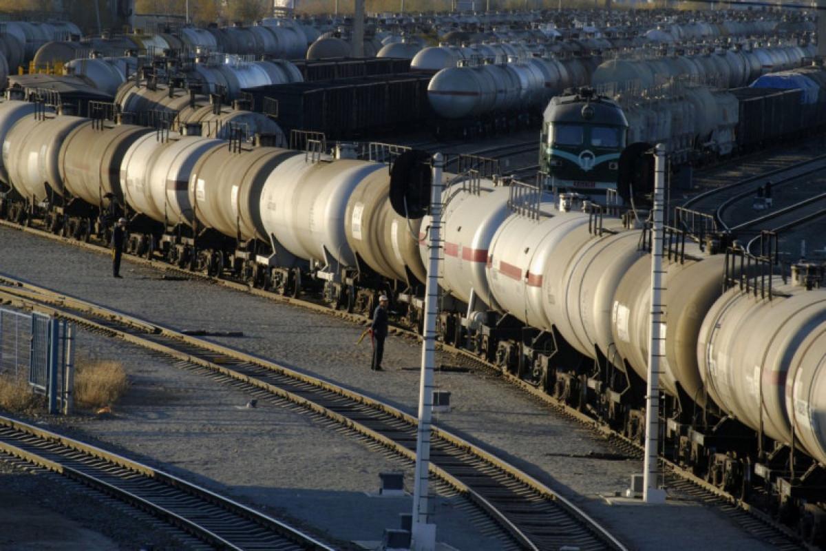 Доходы Азербайджана от экспорта сжиженного газа выросли в три раза