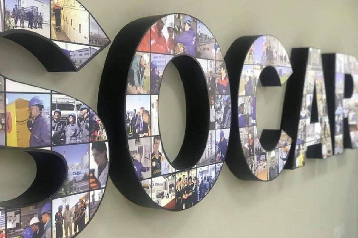 SOCAR neft-qaz hasilatını 7% artırıb