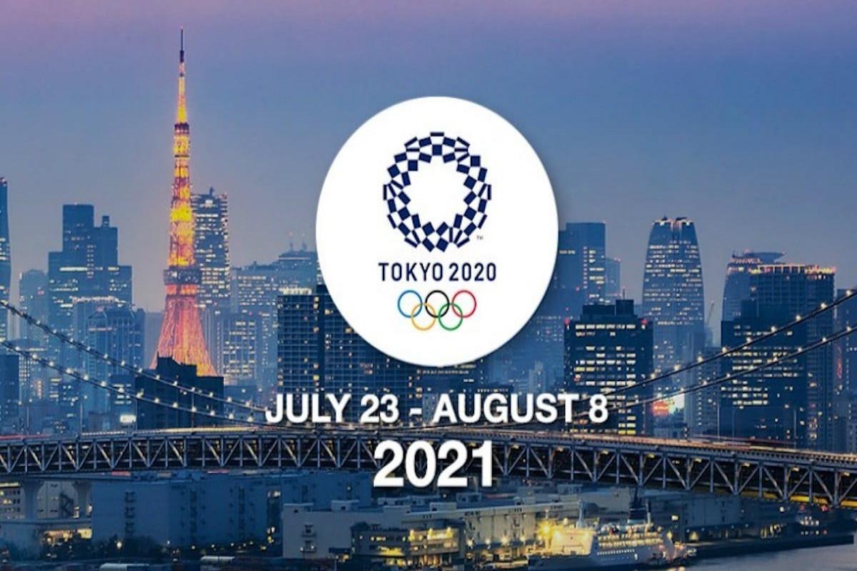 Uqandalı idmançı Olimpiadaya yollanıb, Tokioda itib