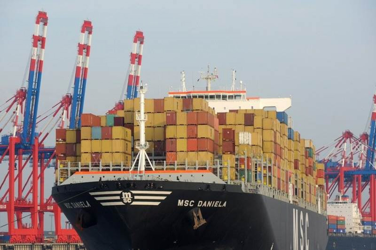 Eurozone trade surplus at €7.5B in May