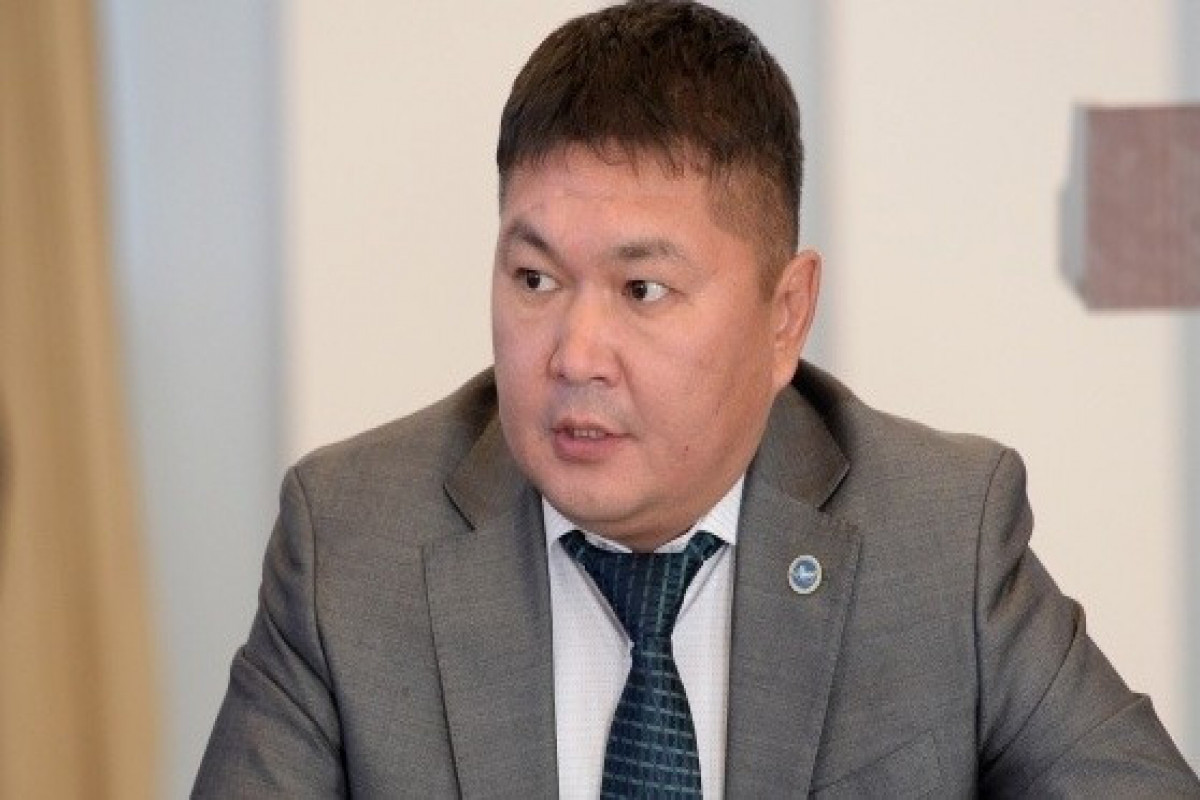 """Ambassador: """"Vaccine to be sent by Azerbaijan will protect 20 thousand Kyrgyz people from risks of pandemic""""-EXCLUSIVE"""