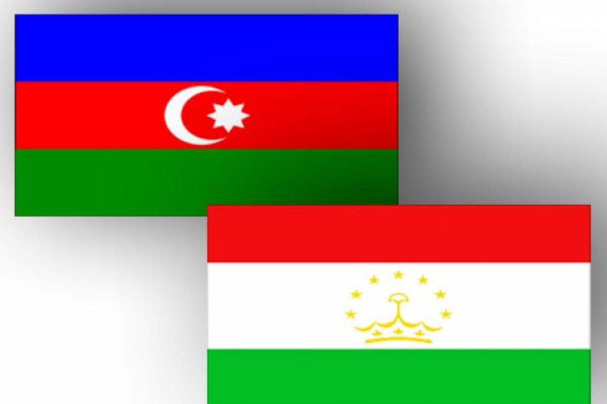 Azərbaycan Tacikistana yeni səfir təyin edib