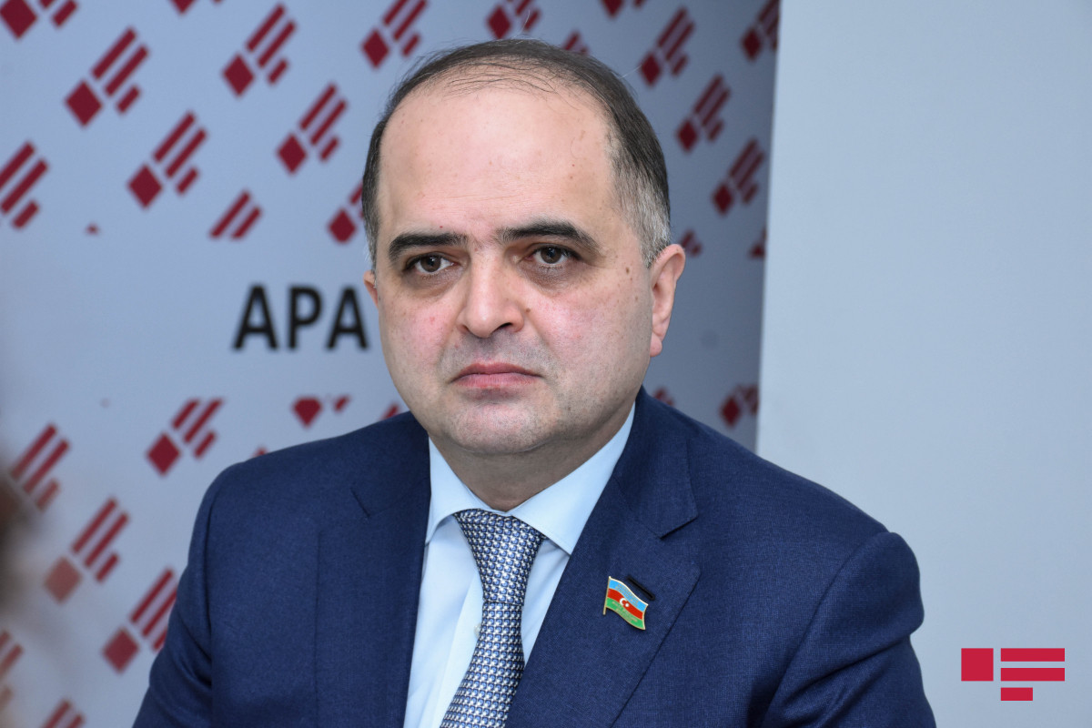 """MM komitə sədrinin müavini: """"Qoşulmama Hərəkatına daha 1 il sədrlik Azərbaycana etimadın göstəricisidir"""""""