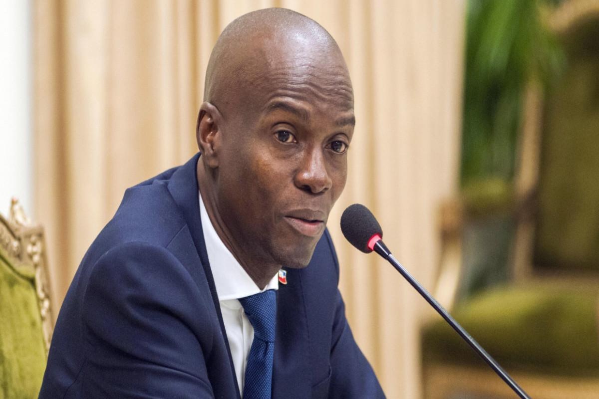 Назначена дата похорон президента Гаити