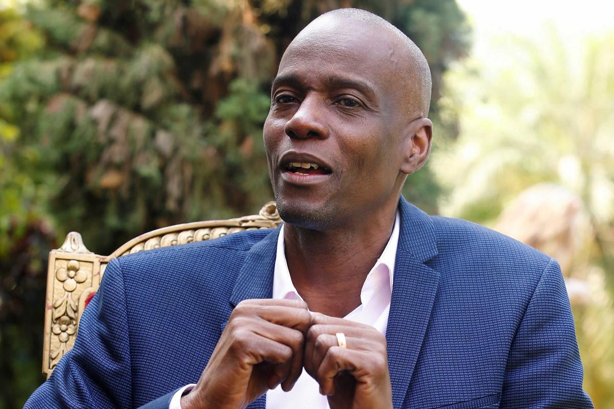Öldürülən Haiti prezidentinin dəfn ediləcəyi tarix açıqlanıb