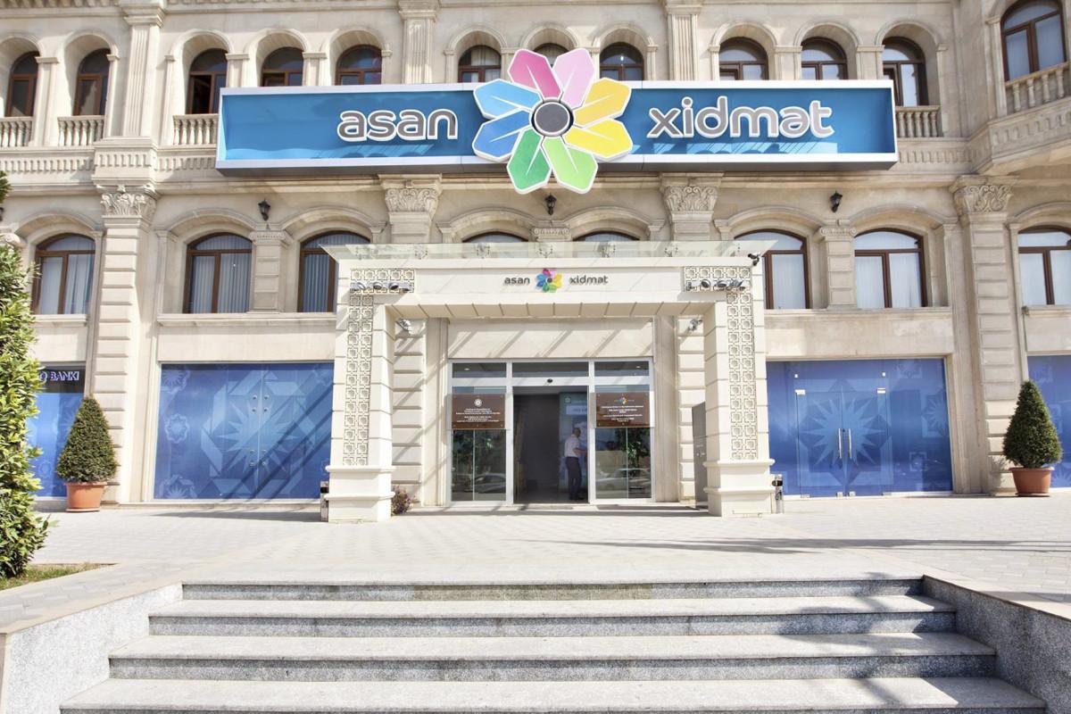 Центры ASAN будут работать 17 июля-ВИДЕО -ОБНОВЛЕНО
