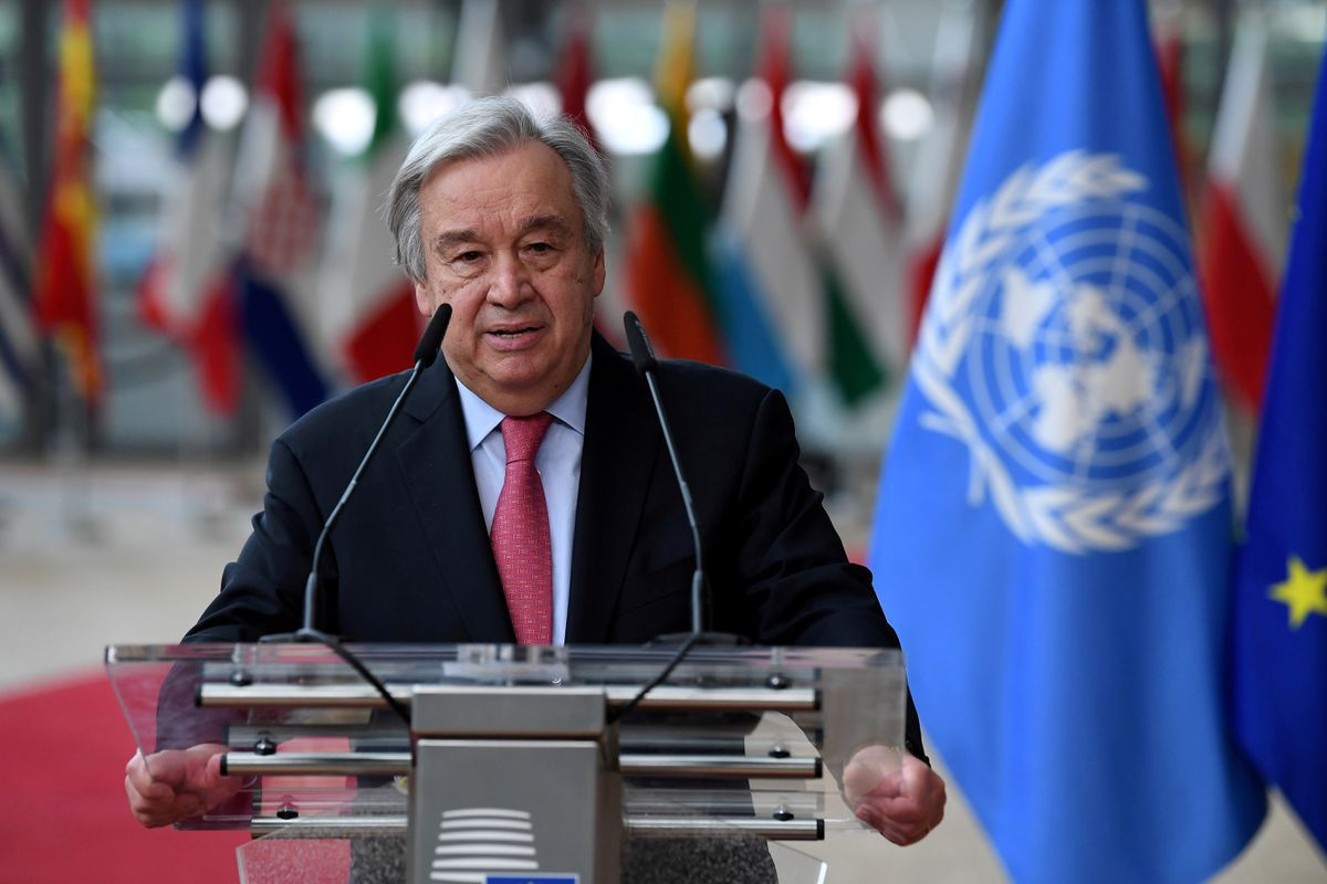 U.N. Security Council asked to authorise more troops for Mali mission