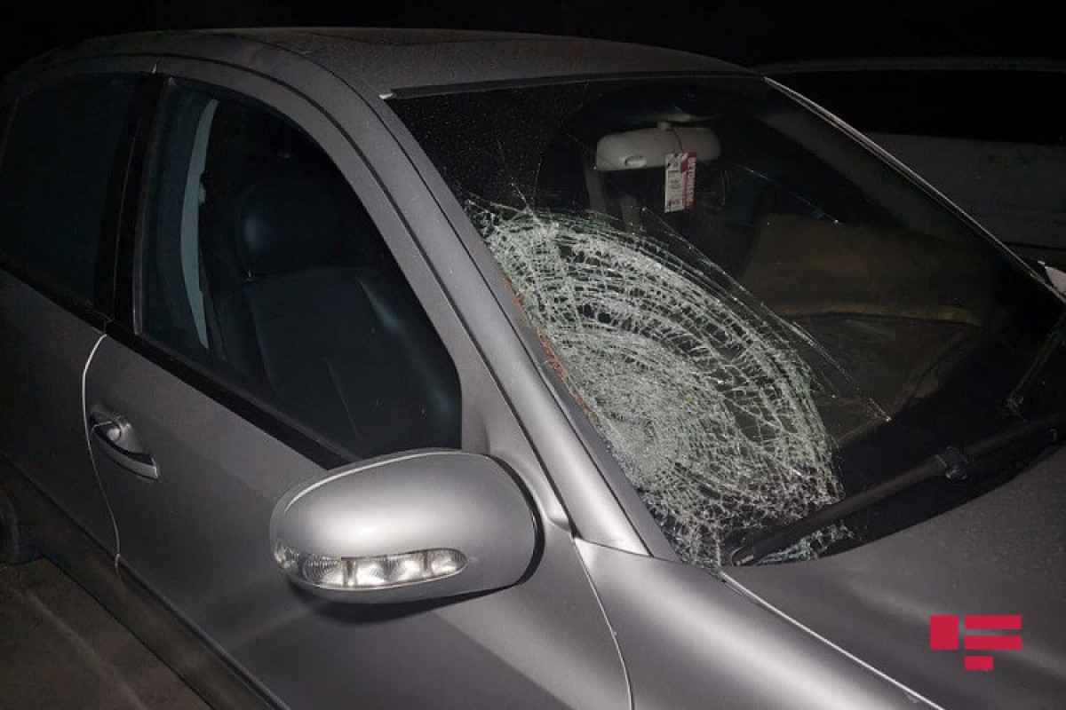 На трассе Баку-Газах насмерть сбита женщина-ФОТО -ВИДЕО -ОБНОВЛЕНО
