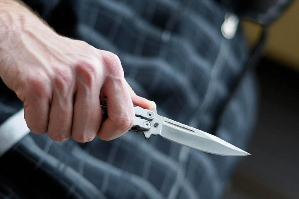 В Баку в отеле женщине нанесены 23 ножевые раны